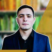 Мирослав Лаюк — «Найважливіше, що відчуваю під час творення тексту, — це становлення з нічого чогось.»