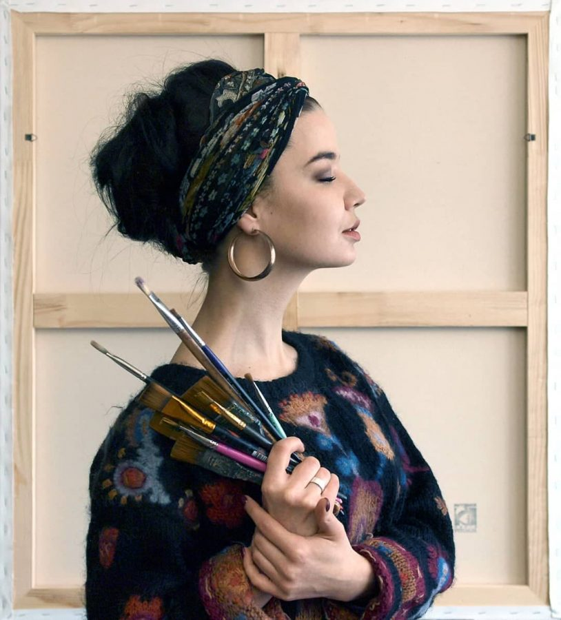 Марта Пітчук галерея